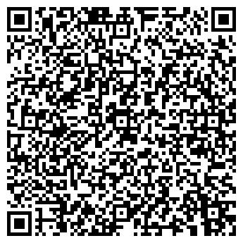QR-код с контактной информацией организации Imperia (Империя), ИП
