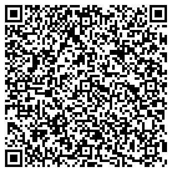 QR-код с контактной информацией организации Частное предприятие Modern Club