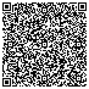"""QR-код с контактной информацией организации Салон штор """"Vip-design"""""""