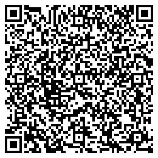 QR-код с контактной информацией организации RGB (РГБ),ИП