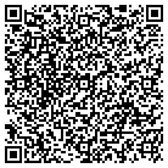 QR-код с контактной информацией организации Nurart (НурАрт), ИП