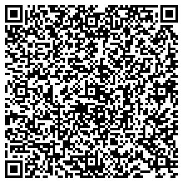 QR-код с контактной информацией организации Спецкомбинат Ритуальных Услуг, ГКП