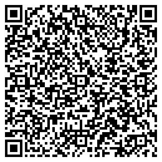 QR-код с контактной информацией организации АйНур-А, ИП