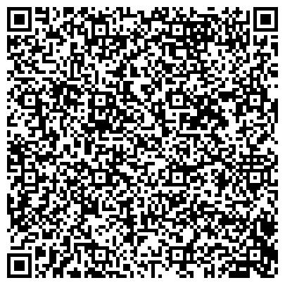 QR-код с контактной информацией организации Строительно-торговая компания, ТОО