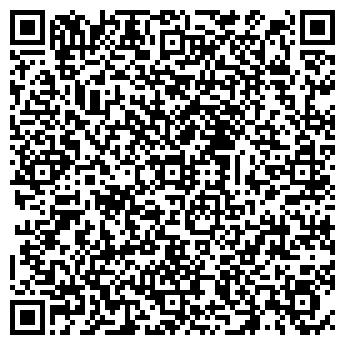 QR-код с контактной информацией организации Белспецэффект, ООО