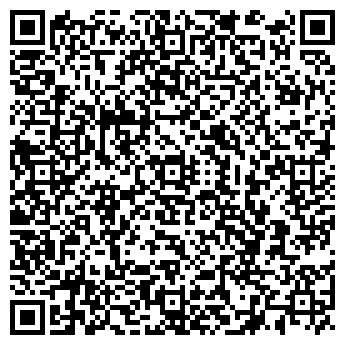 QR-код с контактной информацией организации Ti Amo (Ти Амо), ИП