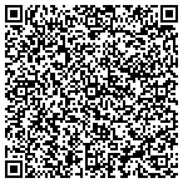 QR-код с контактной информацией организации Эльреставрация, Компания