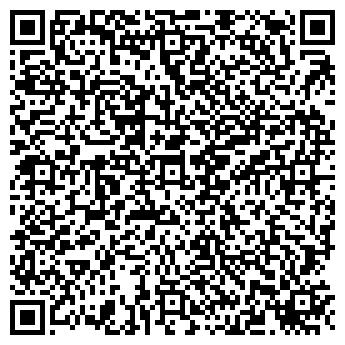 QR-код с контактной информацией организации Жданович, ЧУП