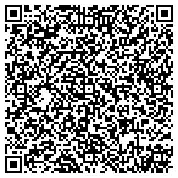 QR-код с контактной информацией организации Монстера, ИП
