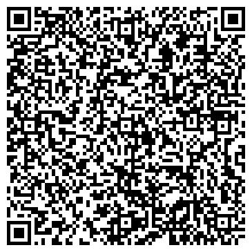 QR-код с контактной информацией организации AlterLine (АльтерЛайн), ИП