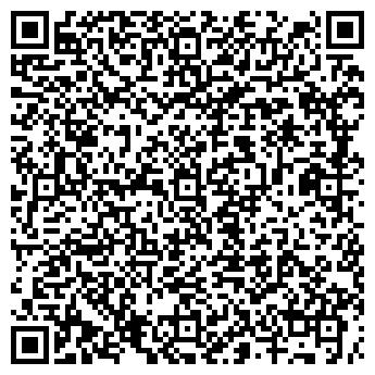 QR-код с контактной информацией организации Учвоенснаб, ТОО
