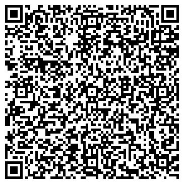 QR-код с контактной информацией организации Жалюзи на заказ, Жабыкбаев, ИП