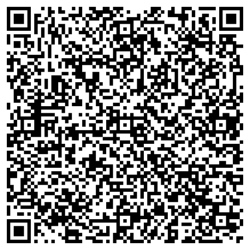 QR-код с контактной информацией организации Flora interior (Флора интериор), ИП