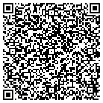 QR-код с контактной информацией организации Gmask Auto,ТОО