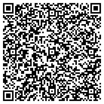 QR-код с контактной информацией организации ЧП Centurion