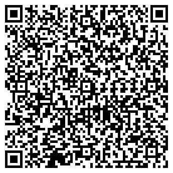 QR-код с контактной информацией организации Стекломаркет, Субъект предпринимательской деятельности