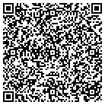 """QR-код с контактной информацией организации ЧП """"Далан"""""""