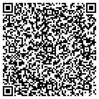 QR-код с контактной информацией организации Витраж Сан-Гобен