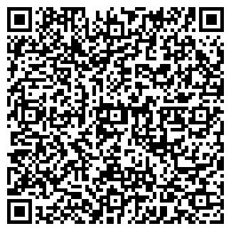 QR-код с контактной информацией организации ип утегенов т