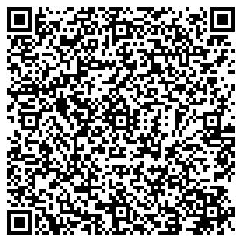 QR-код с контактной информацией организации variant decor