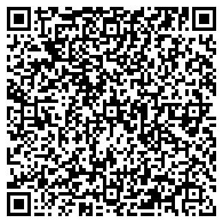 QR-код с контактной информацией организации ИП Толепов