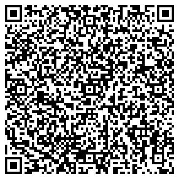 QR-код с контактной информацией организации Корпорация СК Интерстрой