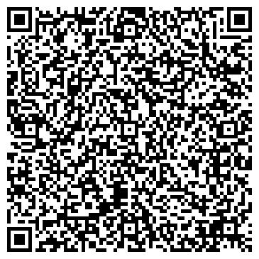 QR-код с контактной информацией организации художественная роспись стен