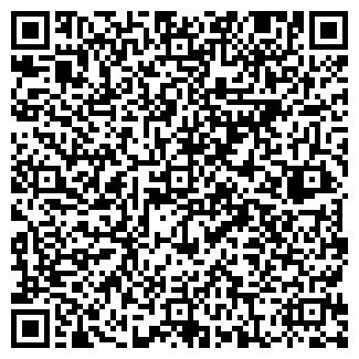 QR-код с контактной информацией организации Дизайн Студия