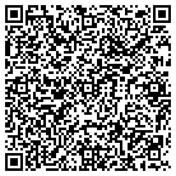QR-код с контактной информацией организации MILL TATTOO