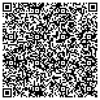 """QR-код с контактной информацией организации фирма по изготовлению кованых изделий""""SLAVICH"""""""