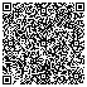 QR-код с контактной информацией организации Meunier un art
