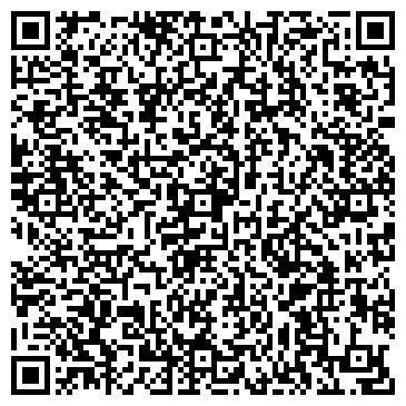 QR-код с контактной информацией организации Частный дизайнер Гаухар, ТОО
