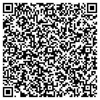 QR-код с контактной информацией организации AIR GROUP