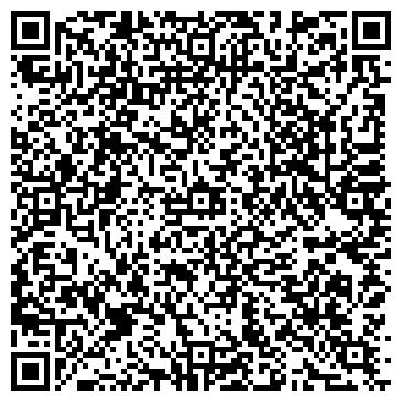 QR-код с контактной информацией организации Masdar Design (Масдар Дизайн), ИП