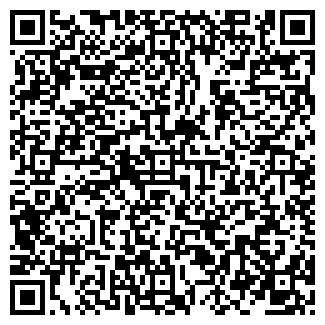 QR-код с контактной информацией организации АТОЛС, ЧП