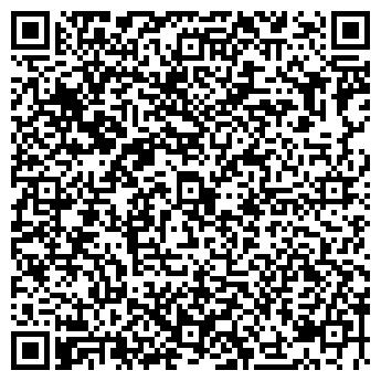 QR-код с контактной информацией организации Декор Мастер-Клуб