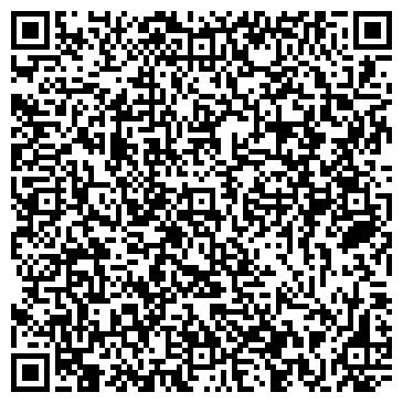 QR-код с контактной информацией организации VMVdesign дизайн-студия, ИП