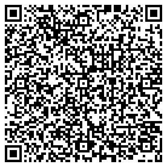 QR-код с контактной информацией организации AD Best Project, TOO