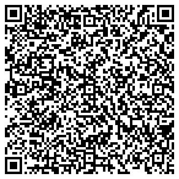 QR-код с контактной информацией организации ООО Віконний Дизайн