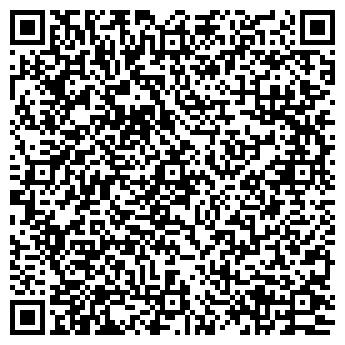 QR-код с контактной информацией организации ООО zamer