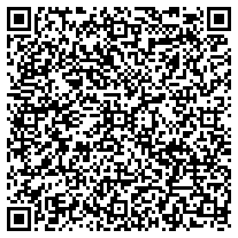 QR-код с контактной информацией организации Кухни на заказ, ООО