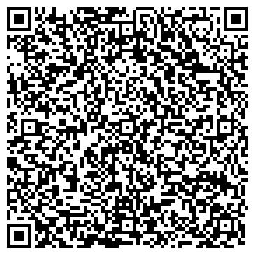 QR-код с контактной информацией организации Креатив групп, ООО