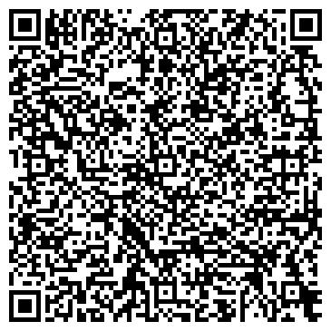 QR-код с контактной информацией организации Жлобинмебель, ОАО