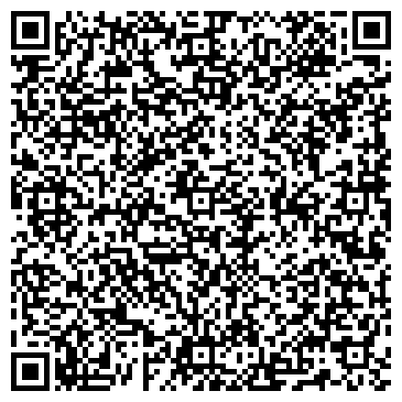 QR-код с контактной информацией организации Анищенко В. В., ИП