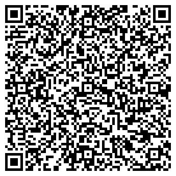 QR-код с контактной информацией организации Баландин В. А., ИП