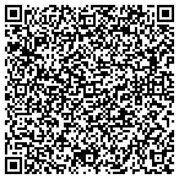 QR-код с контактной информацией организации Автокожа-тюнинг, ЧП
