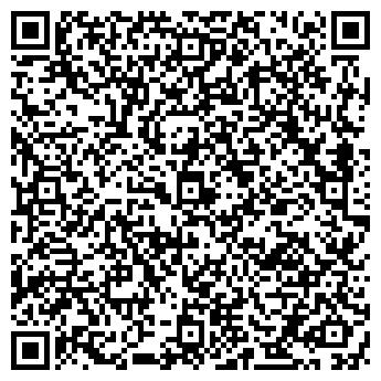 QR-код с контактной информацией организации Кожа-Ностра, ЧП
