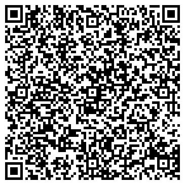 QR-код с контактной информацией организации Мингро, ООО
