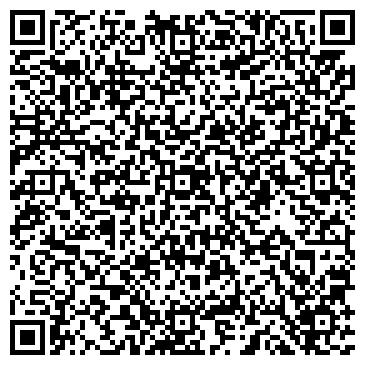 QR-код с контактной информацией организации Автомобильные ткани, ЧП