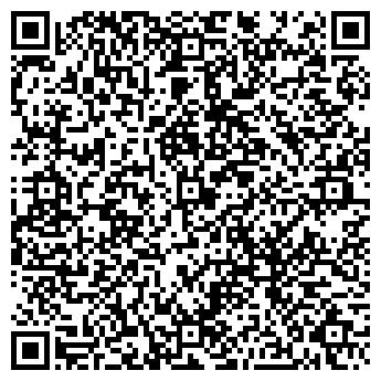 QR-код с контактной информацией организации Цесталюкс, ООО